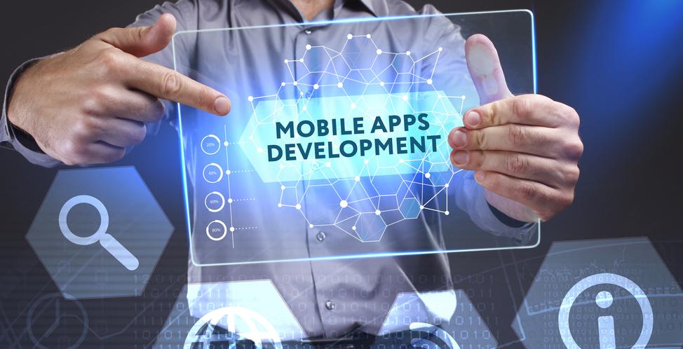 Application development with best app developer in India