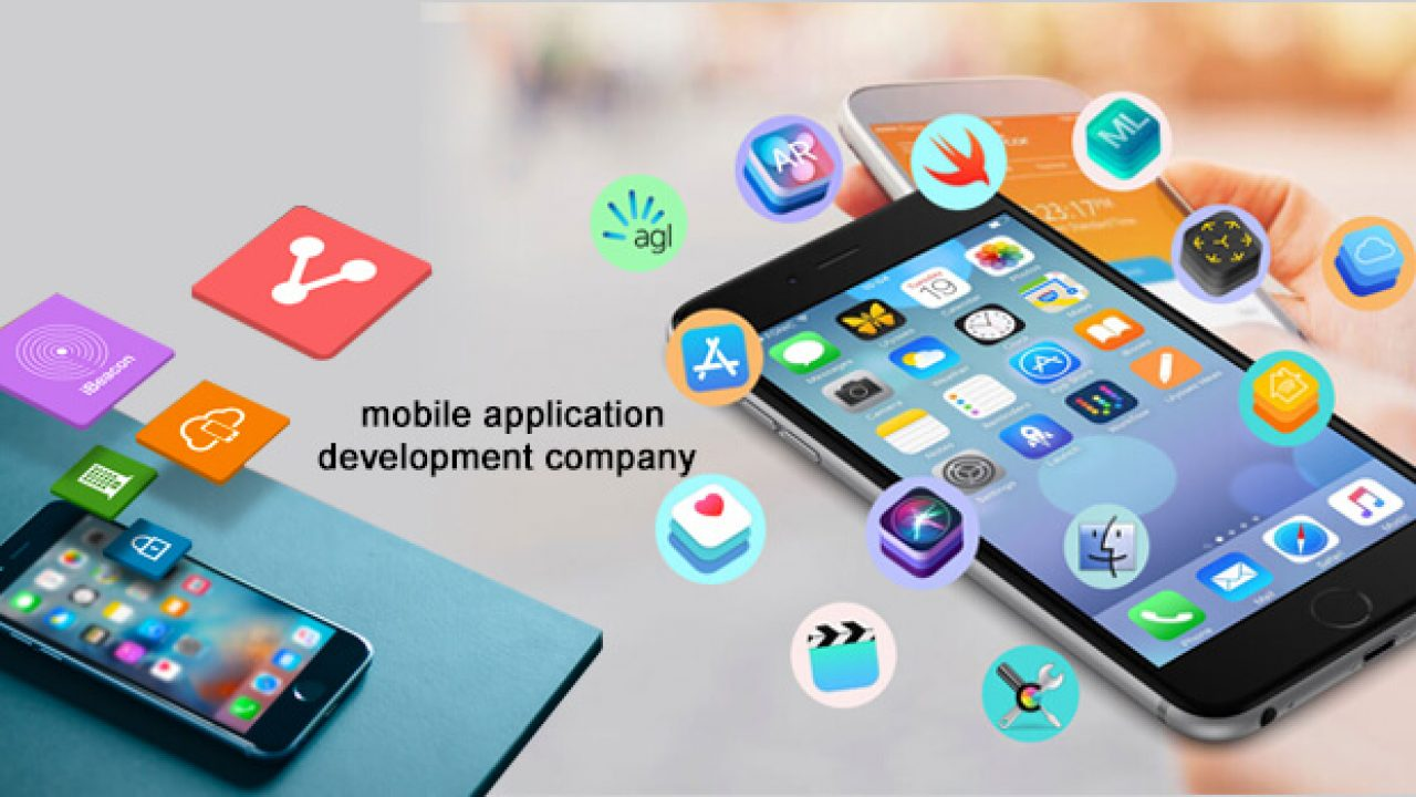 Mobile App Development company in India to full fill your needs