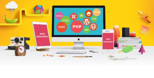 The features of some good website designing companies in India