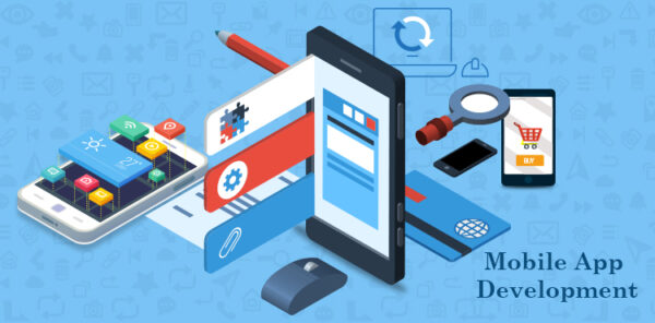 Usage of mobile application developers for business enterprises